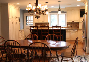 Kitchen remodeling Basking Ridge NJ