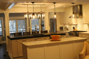 Kitchen remodeling bridgewater