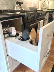 Bridgewater Kitchen Remodeling, MFM Design & Construction