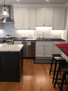 Kitchen Remodeling, design Build contractor