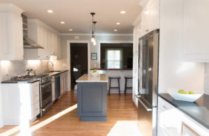 Kitchen Remodling Bridgewater NJ Design Build contractor