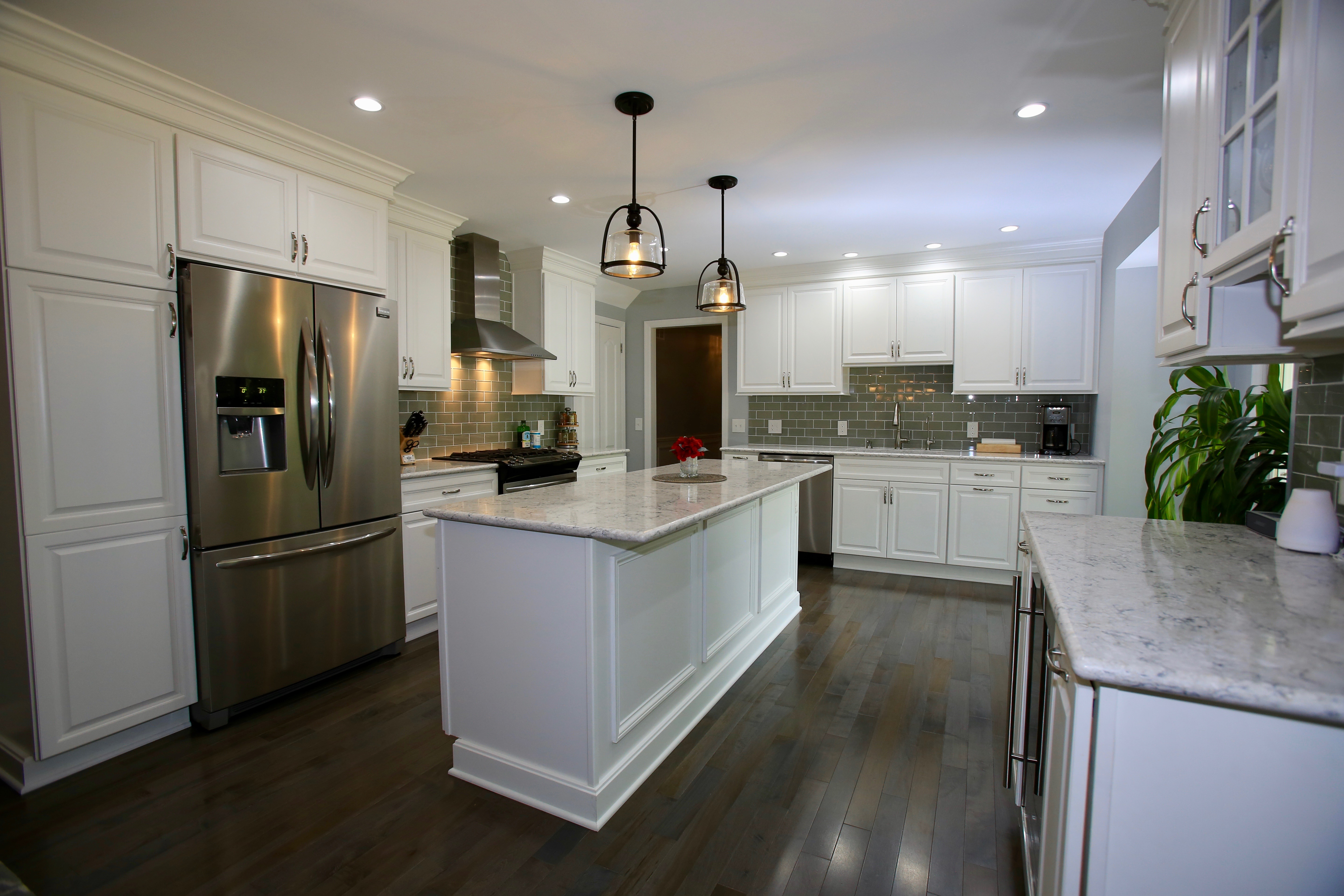 What Should Your Kitchen Remodel Cost