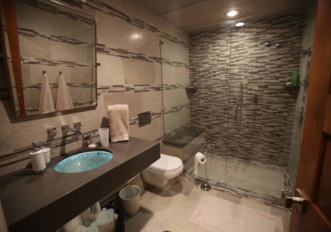 Bridgewater NJ, Basement remodeling, Design Build Contractor