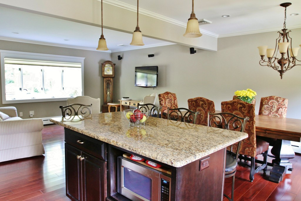 Why Work With Us To Remodel Your Kitchen