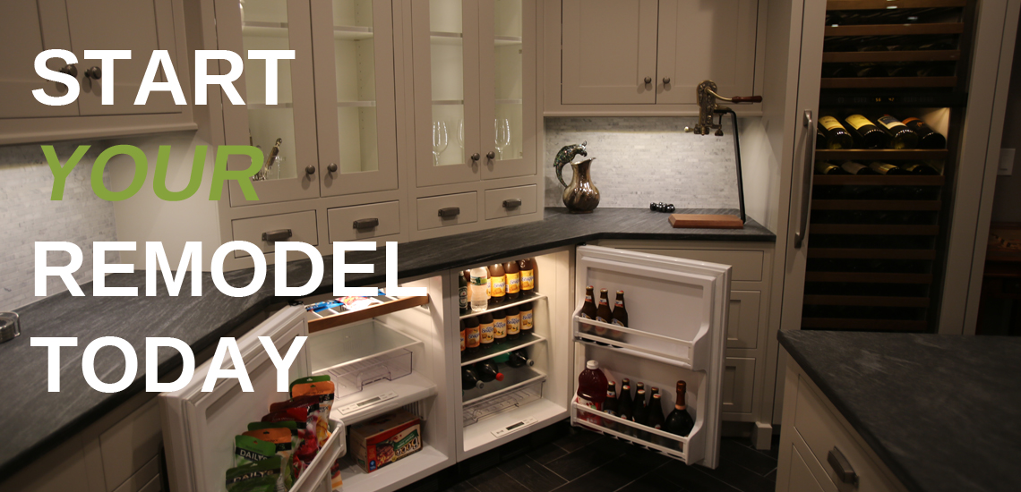 start your remodel today