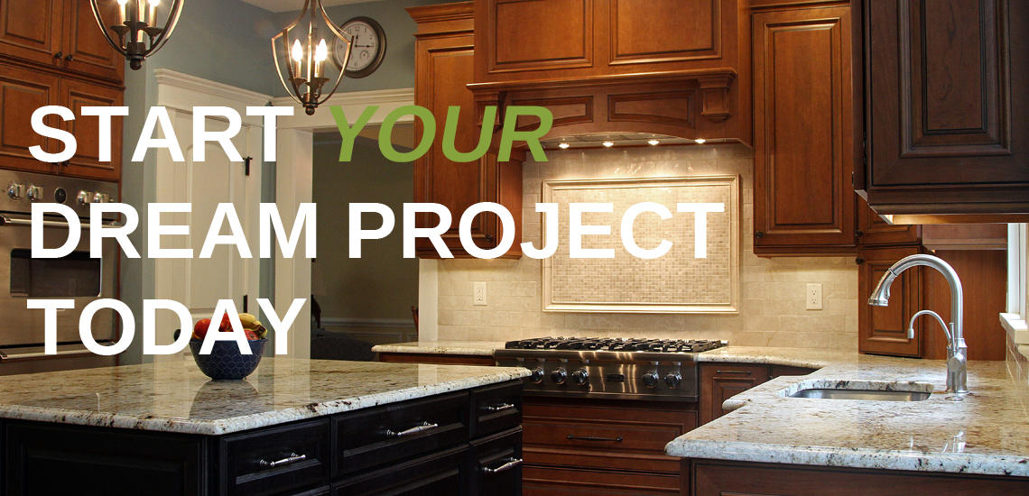 Start Your Dream Project