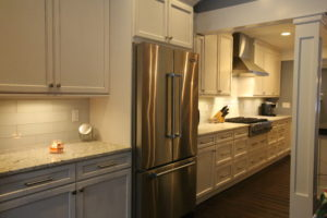 Kitchen Remodeling, design Build contractor