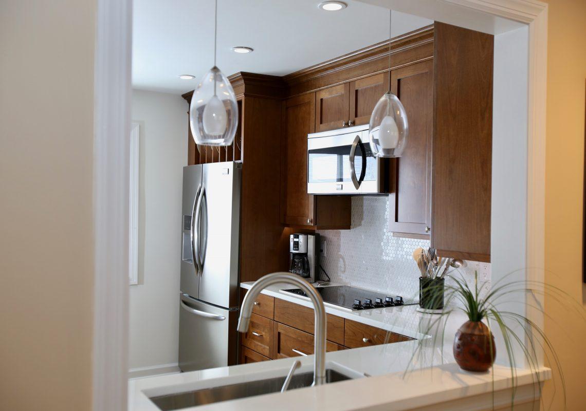 Kitchen Remodeling, Bridgewater Kitchen
